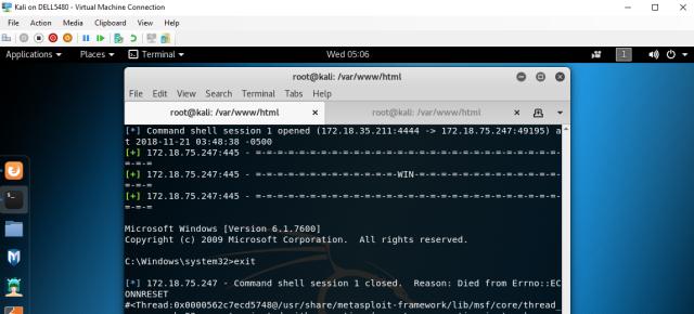 Convert VirtualBox vmdk to vhd for Hyper-V | Chanmingman's Blog